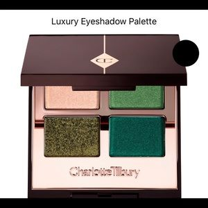 Charlotte Tilbury Luxury Palette eyeshadow